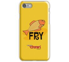 Fish Fry iPhone Case/Skin