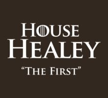 House Healy by SevenHundred