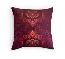 Celtic Light Throw Pillow