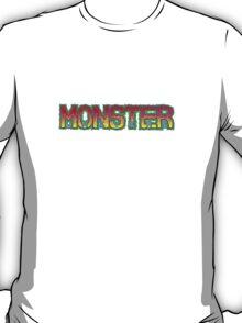 Monster Univers Logo 2013 T-Shirt