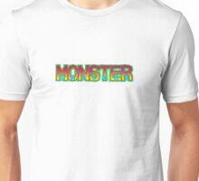 Monster Univers Logo 2013 Unisex T-Shirt