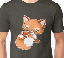 Vixen and Cub Unisex T-Shirt