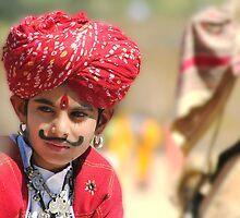 Prince Ali  by areyarey