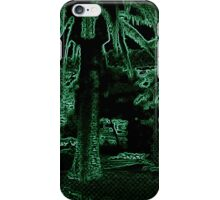 Neon Trees iPhone Case/Skin
