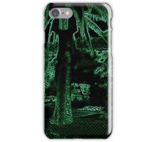 Neon Trees iPhone Case/Skin