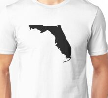 American State of Florida Unisex T-Shirt