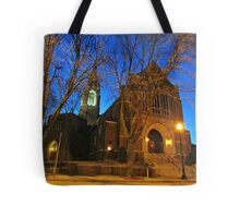 First Lutheran II Tote Bag