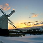 Jill Windmill 2, Clayton by Matthew Floyd
