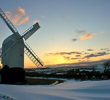 Jill Windmill 2, Clayton by Matthew Floyd