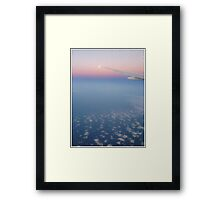 * FLY Framed Print