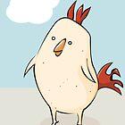 Chicken potato by Honeyboy Martin