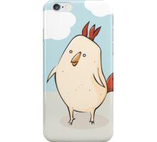 Chicken potato iPhone Case/Skin