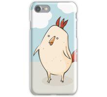 Chicken potato iPhone Case/Skin
