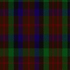 00812 West Coast Woven Mills Fashion Tartan #1310 Fabric Print Iphone Case by Detnecs2013