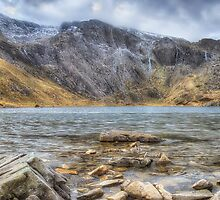 Lynn Idwal by daze420
