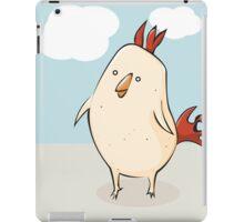 Chicken potato iPad Case/Skin