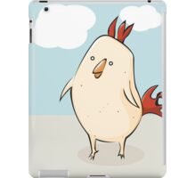 Chicken potato iPad Case/Skin
