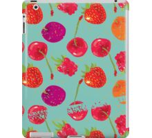 Sweet Berries iPad Case/Skin