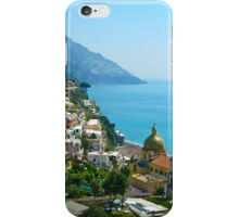 Positano 2 iPhone Case/Skin