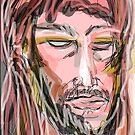 Jesus Christ by Anthea  Slade