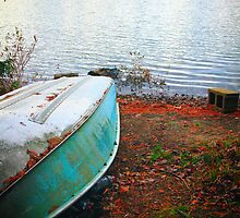 Onshore Boat by Nazareth