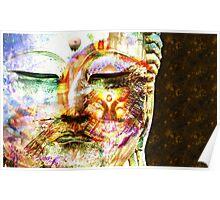 Buddha, Baby Poster