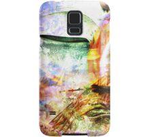 Buddha, Baby Samsung Galaxy Case/Skin