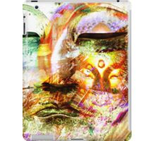 Buddha, Baby iPad Case/Skin
