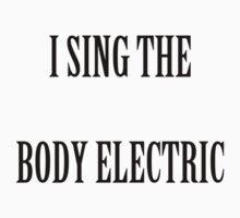 body electric by flimsy