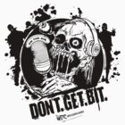 Don't. Get. Bit. (light colors) by cabassi