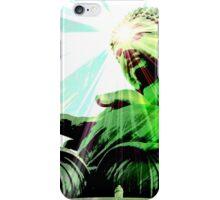Green Buddha iPhone Case/Skin