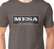 Metal Mesa Engineering Unisex T-Shirt