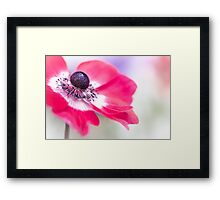 Have a look... Framed Print