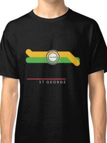 St. George station Classic T-Shirt