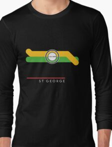 St. George station Long Sleeve T-Shirt