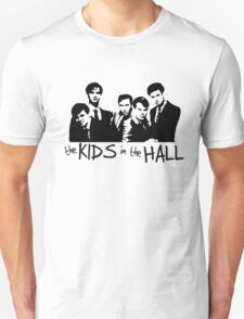 The Kids In The Hall Unisex T-Shirt