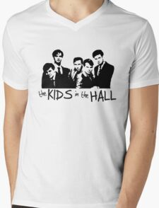 The Kids In The Hall Mens V-Neck T-Shirt