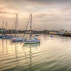 Isle of Whithorn by derekbeattie