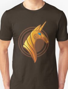Elements of Harmony Book's Cover Unisex T-Shirt