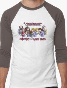 Thorin High School Host Club Men's Baseball ¾ T-Shirt