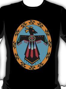 Native American thunderbird T-Shirt