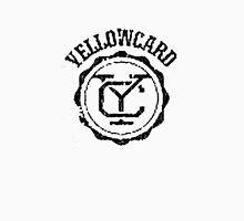 Yellowcard merch Unisex T-Shirt