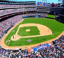 Texas Rangers Game Day by OfficialDeborah