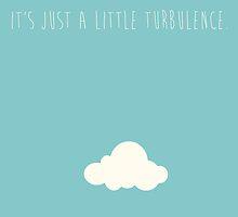 Turbulence by Kayleigh Gough