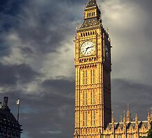 Big Ben 4 by photonista