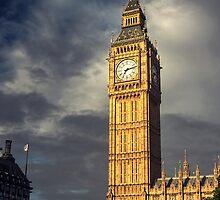 Big Ben 4 by photonista