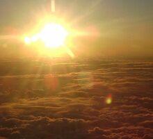 Sunrise by OfficialDeborah