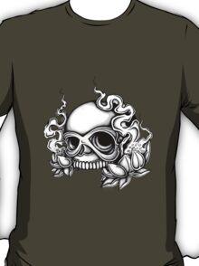 Skull Tattoo Flash T-Shirt