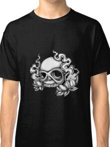 Skull Tattoo Flash Classic T-Shirt