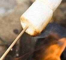 Marshmallow by OfficialDeborah